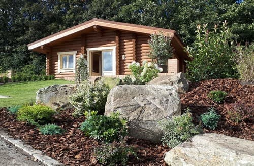 Last Minute Cottages - Delightful Hexham Lodge S127551