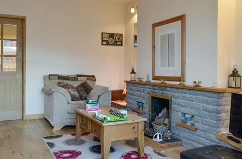 Big Cottages - Luxury Conwy Cottage S127058