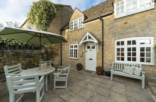 Dog Friendly Cottages - Jasmine Cottage
