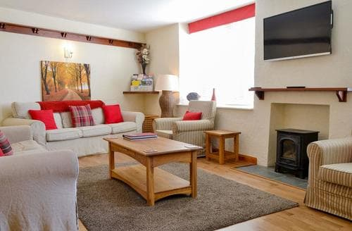 Big Cottages - Splendid Keswick Cottage S75657