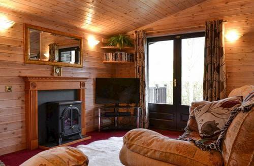 Big Cottages - Excellent Keswick Lodge S76896