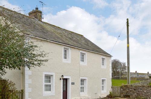 Big Cottages - Quaint Matterdale End Cottage S78887