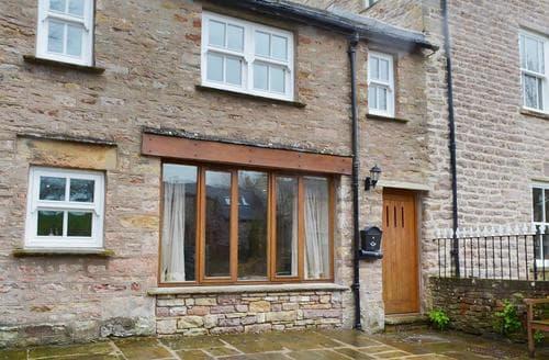 Last Minute Cottages - Luxury Kirkby Stephen Cottage S80029