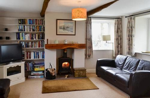 Big Cottages - Attractive Bassenthwaite Cottage S80563