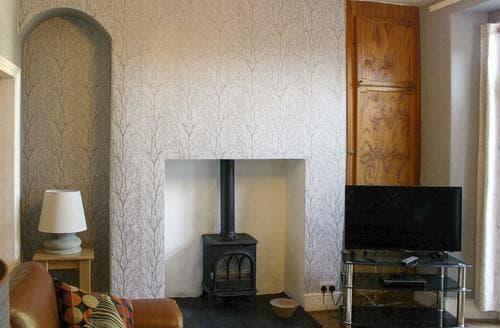 Big Cottages - Superb Kendal And Lakes Gateway Cottage S79457