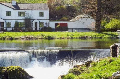 Big Cottages - Splendid Staveley And The Kentmere Valley Cottage S80152