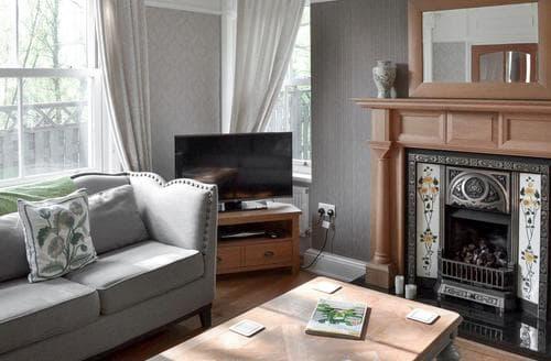 Last Minute Cottages - Wonderful Cartmel Cottage S84238