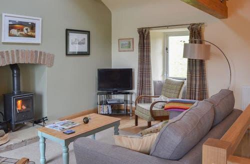 Dog Friendly Cottages - Splendid Appleby Cottage S84264