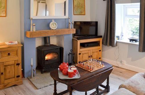 Last Minute Cottages - Quaint Grange Over Sands Cottage S86151