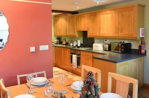 Big Cottages - Attractive Bowness On Windermere Apartment S89458