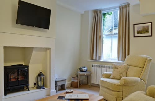 Dog Friendly Cottages - Lovely Keswick Apartment S91107