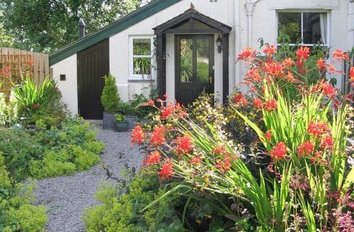 Last Minute Cottages - Croft Corner