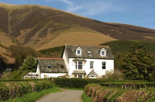 Last Minute Cottages - Croftside
