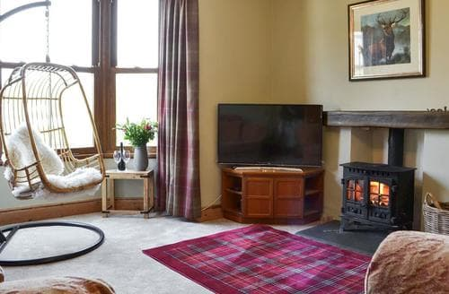 Big Cottages - Inviting Windermere And Troutbeck Bridge Cottage S97644