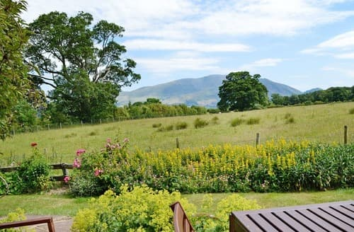 Big Cottages - Superb Bassenthwaite Cottage S98092