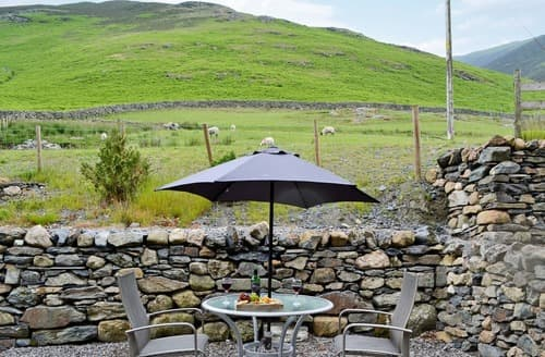 Big Cottages - Beautiful Threlkeld And St John's In The Vale Lodge S105105
