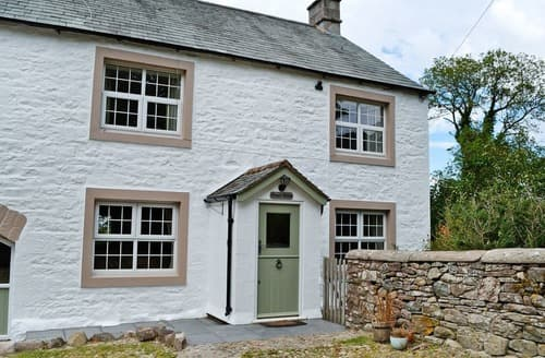 Big Cottages - Attractive Caldbeck Fells Cottage S113861