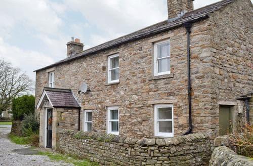 Big Cottages - Quaint Leyburn Cottage S49700