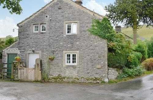 Last Minute Cottages - Superb Grassington Cottage S70739