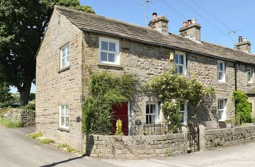 Big Cottages - Quaint Grassington Cottage S69712