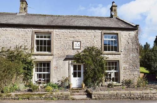 Big Cottages - Adorable Kettlewell Cottage S76055