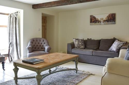 Big Cottages - Lovely Leyburn Cottage S97623