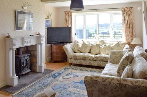 Big Cottages - Beautiful Richmond Cottage S77483