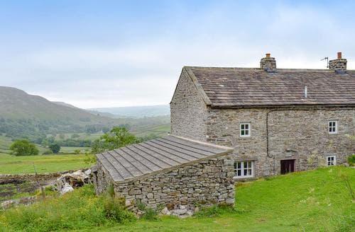 Big Cottages - Wonderful Reeth Cottage S82753