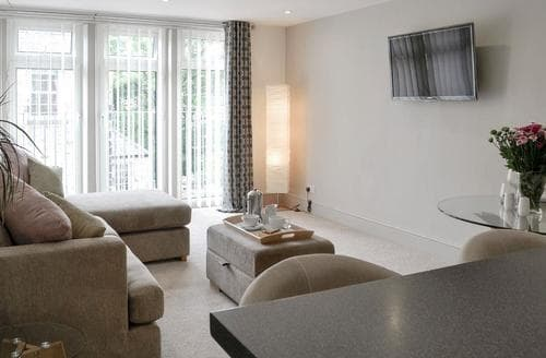 Last Minute Cottages - Captivating Skipton Apartment S82990