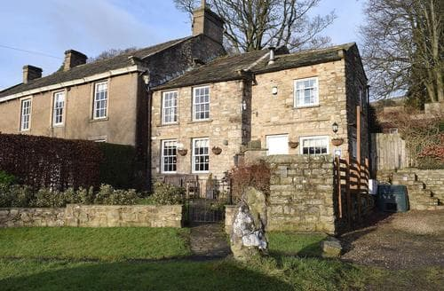 Big Cottages - Quaint Reeth Cottage S92949