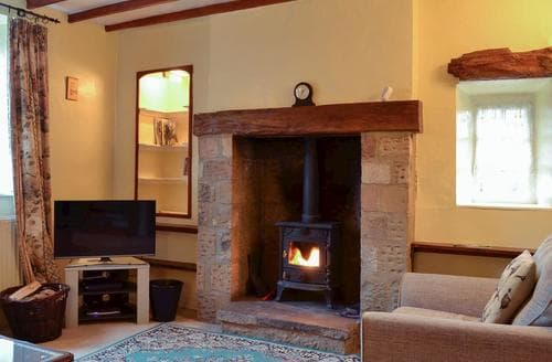 Last Minute Cottages - Exquisite Pateley Bridge Cottage S90531