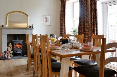 Big Cottages - Attractive Leyburn Cottage S87821