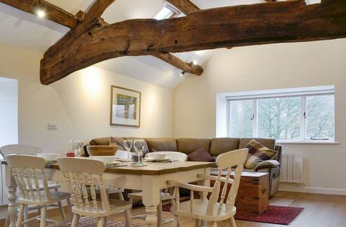 Dog Friendly Cottages - Excellent Grassington Cottage S93149