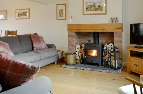 Big Cottages - Superb Leyburn Cottage S93620