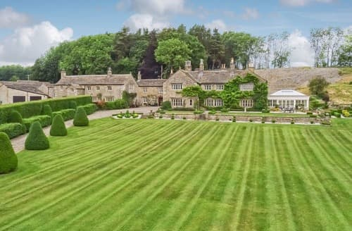 Big Cottages - Excellent Malham Cottage S92253