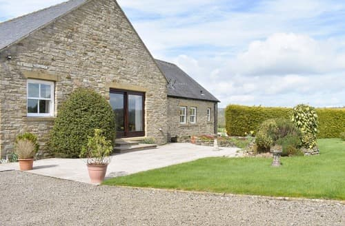 Last Minute Cottages - Tasteful Leyburn Cottage S98588