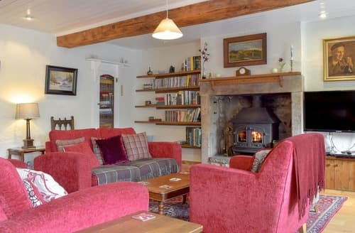 Big Cottages - Superb Kettlewell Cottage S100970