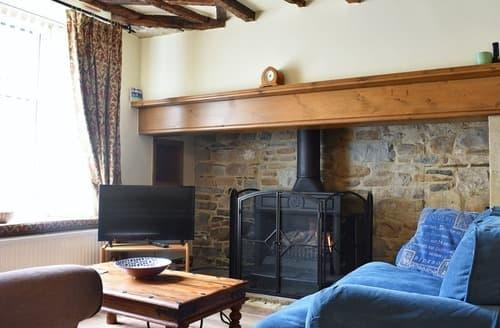 Big Cottages - Delightful Richmond Cottage S101592