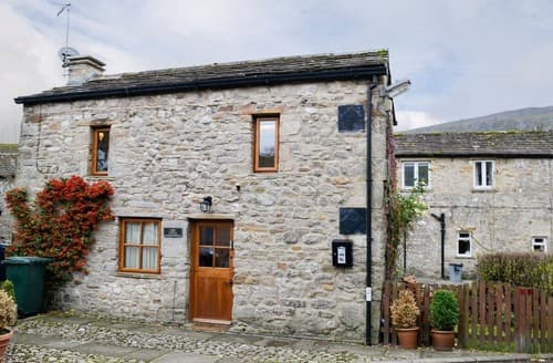 Last Minute Cottages - Superb Kettlewell Cottage S126980