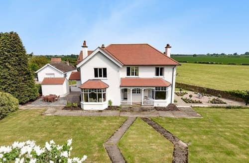 Big Cottages - Stunning Ripon Cottage S125407