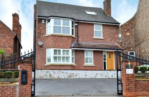 Big Cottages - Attractive York Cottage S127055