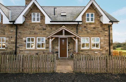 Big Cottages - Adorable Morpeth Cottage S49592