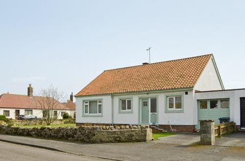 Big Cottages - Exquisite Beadnell Cottage S49992