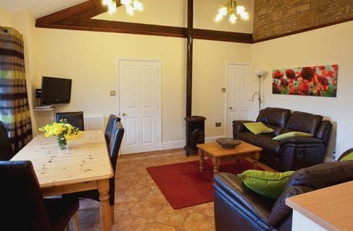 Big Cottages - Delightful Rothbury Cottage S58097