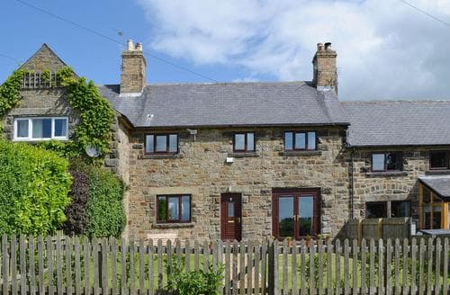 Big Cottages - Exquisite Alnwick Cottage S59414