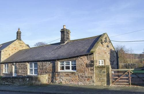Last Minute Cottages - Jenny's Cottage