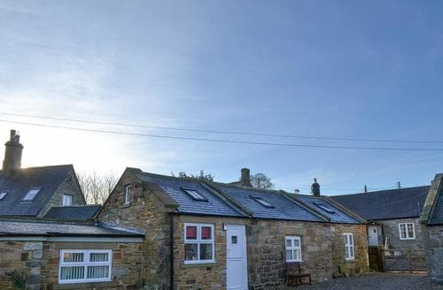 Dog Friendly Cottages - Meg's Cottage