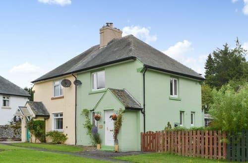 Last Minute Cottages - Superb Kielder Cottage S71987