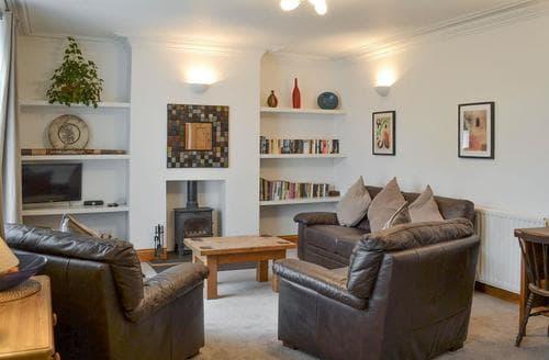 Big Cottages - Delightful Alnwick Cottage S75654