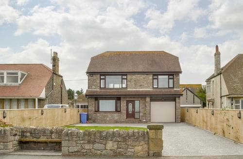 Big Cottages - Charming Seahouses Cottage S81815